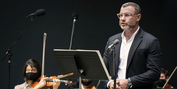 Video & Photos: Liev Schreiber Narrates Orpheus Chamber Orchestra's New Translation of EGM Photo
