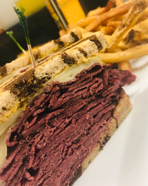BWW Review: FLYNN'S PUB HOUSE in Rahway, NJ – A Central Jersey Dining Destination