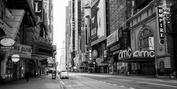 Breaking: Broadway Shutdown Extends Through May 2021 Photo