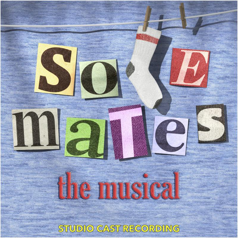BWW Interview: Kirk Coombs Talks SOLE MATES: THE MUSICAL (Studio Cast Recording)