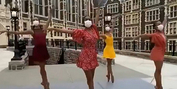 VIDEO: Dance Theatre of Harlem Company Members Dance Through the Streets of NYC Photo