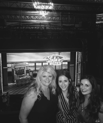 BWW Blog: A Love Letter to Waitress the Musical