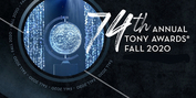 Tune in Tomorrow for the 2020 Tony Awards Nominations! Photo