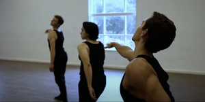 West End and Royal Ballet Performers Create 'Hush' Video