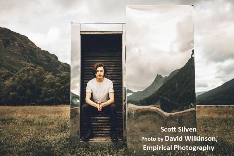 BWW Interview: Scott Silven On Making His Magical JOURNEY During These Isolating Times
