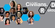 The Civilians Announces Tenth Annual R&D Group Photo