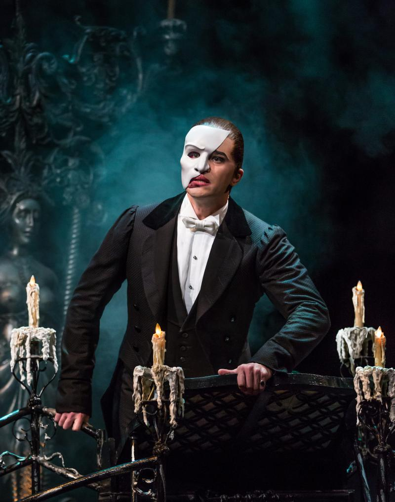 How To Throw A Bone-Chilling Broadway Halloween Party!