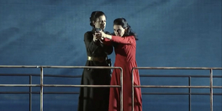 Bolshoi Presents DIDO AND AENEAS This Weekend Photo