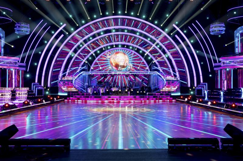 Strictly Come Dancing 2020: Meet The Cast