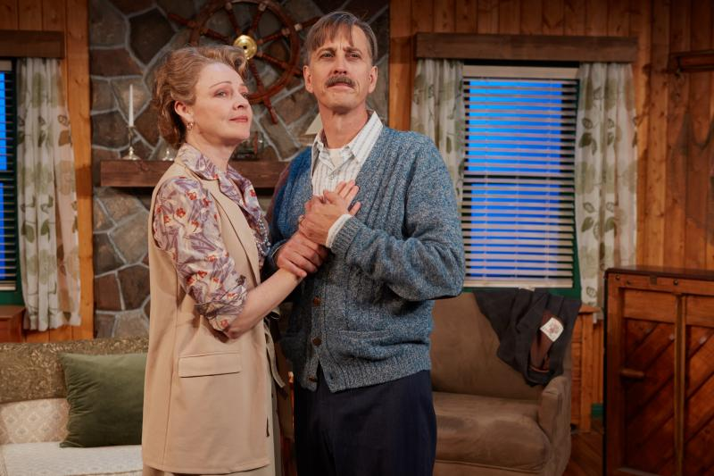 North Coast Repertory Theatre Will Stream SAME TIME, NEXT YEAR This Fall