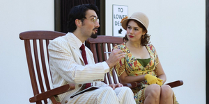 BWW Review: SHAW! SHAW! SHAW! at The Shakespeare Theatre of New Jersey Shines Bright with Photo
