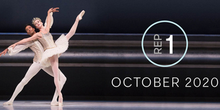 """BWW Review: PACIFIC NORTHWEST BALLET'S ALL-DIGITAL SEASON OPENER """"REP 1"""" Filmed at McCaw H Photo"""