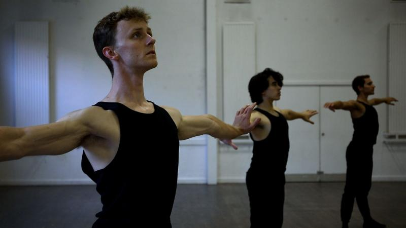 BWW Interview: Kath Haling and Erico Montes Discuss New Dance Film HUSH