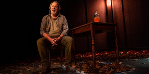 BWW Review: Voluble and Vivid, THE OUTLAW MUCKRIDGE at Baxter Theatre Centre Set to Astoun Photo