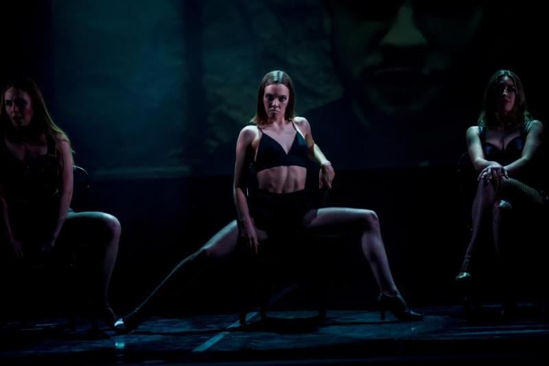 BWW Review: LAMTA Does It Again With Exceptional End-Of-Year Showcase AWAKENING