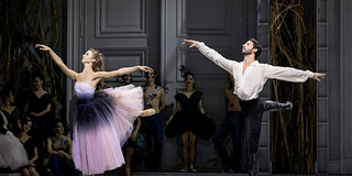 Zurich Opera House Cancels Performances of SLEEPING BEAUTY After Ballet Company Member Tes Photo