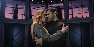 Photos/Video: First Look at the Russian Premiere of CHESS The Musical Photo
