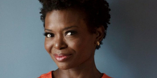 VIDEO: LaChanze Visits Backstage LIVE with Richard Ridge- Watch Now! Photo
