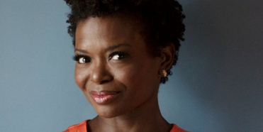 VIDEO: LaChanze Visits Backstage LIVE with Richard Ridge- Wednesday at 12pm! Photo