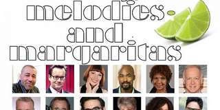 BWW Feature: George Salazar & Joe Iconis Among Starry Benefit for URBAN STAGES October 22n Photo