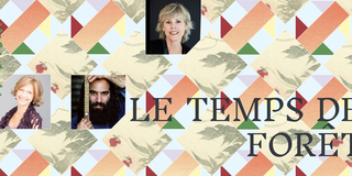 Constantinople to Open 2020-21 Season With LE TEMPS DES FORETS Photo