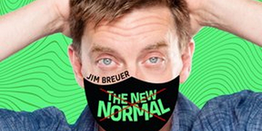 Jim Breuer Brings 'The New Normal Tour' to Comedy Works South and More This Holiday Season Photo