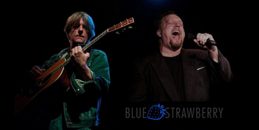 Todd Mosby & Vocalist Joe Mancuso Collaborate For CHRISTMAS IN AMERICA Performance Photo