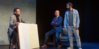 Photo Flash: San Francisco Playhouse Presents ART By Yasmina Reza Photo