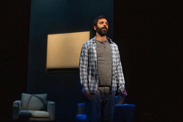 Photo Flash: San Francisco Playhouse Presents ART By Yasmina Reza