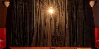 BWW Previews: Pangea Debuts GHOST LIGHT SERIES October 23rd Featuring Tammy Faye Starlite Photo