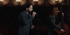 Karimloo Sings 'Constant Angel' From Streaming Concert Video
