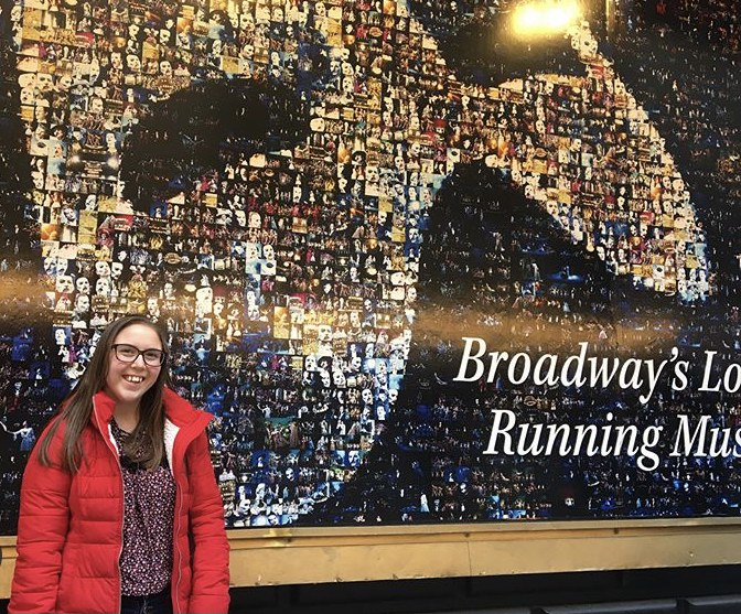 BWW Blog: When the Lights Go Down on Broadway... Again
