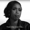 VIDEO: Watch Jennifer Hudson in an Election-Themed Version of The Black Eyed Peas' 'The Love'
