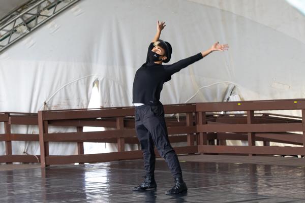 Photo Coverage: Inside New Vision Dance Company's #SAVETHEARTS SHOWCASE