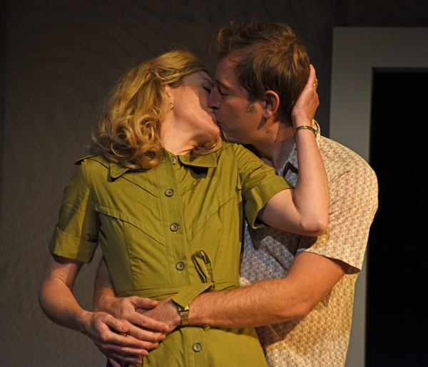 Photos: Theatre Royal Bath Presents BETRAYAL
