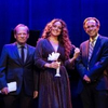 BWW Review: Melissa Errico, Adam Gopnik, And fi:af Debut Stunning Online Concert Series LO Photo