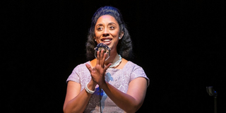 BWW Review: HEY VIOLA! Brings Forth the Important Story Behind the Woman on Canada's Ten-D Photo