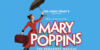 PHOTO: MARY POPPINS Opens in Auckland, New Zealand Photo