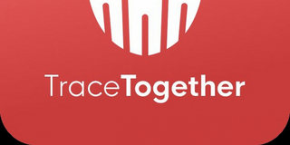 Singapore Government to Require Cinemagoers to Check In Using TraceTogether Contact Tracin Photo
