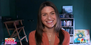 Phillipa Soo Talks About the All-Asian Cast of OVER THE MOON Video