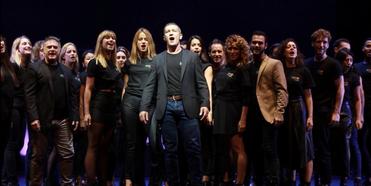 VIDEO: Antonio Banderas Will Direct & Star In COMPANY Photo