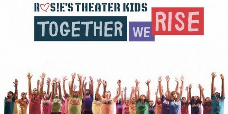 VIDEO: Watch Rosie's Theater Kids' Virtual Gala Featuring BD Wong, a Performance from the Photo