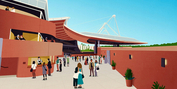 The Santa Fe Opera Sets The Stage For A Bold New Season In 2021 Photo