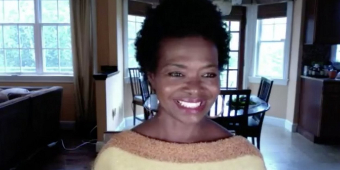 LaChanze Talks About Her Upcoming Concert as Part of The Seth Concert Series and More on B Video