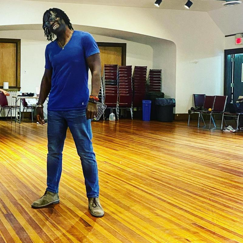 BWW Feature: At Home With Darnell White
