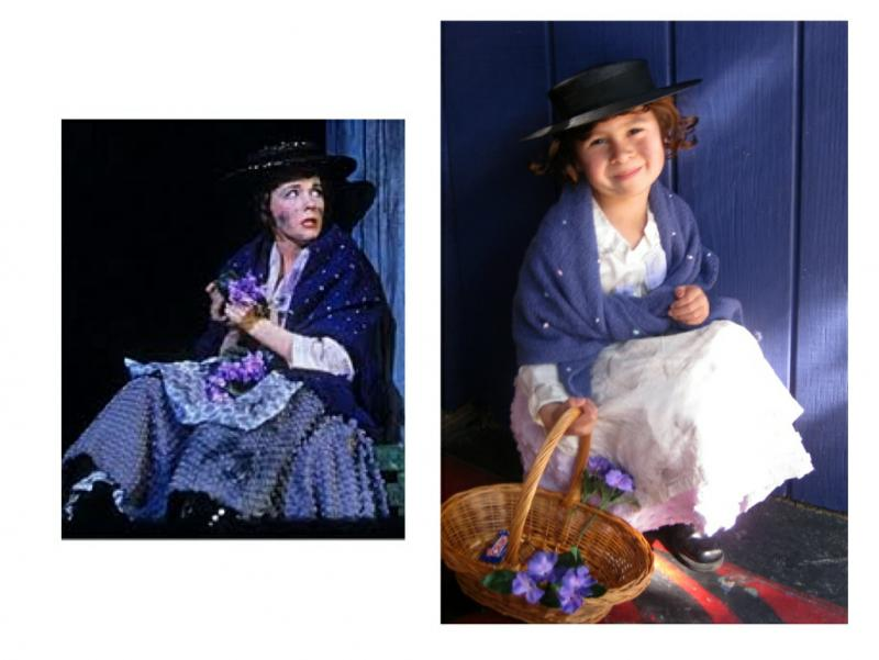 BWW Feature: Ava Nicole Frances And The Divas of Halloween