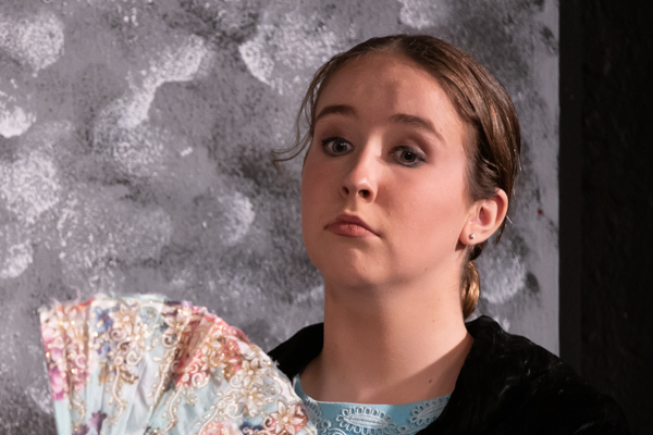 Photo Coverage: First look at Curtain Players' SENSE & SENSIBILITY