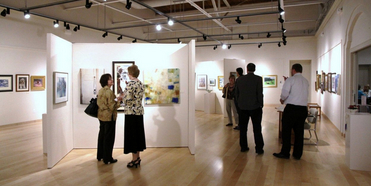 The Plymouth Arts Center Now Accepting Applications For 25th Annual Holiday Membership Exh Photo