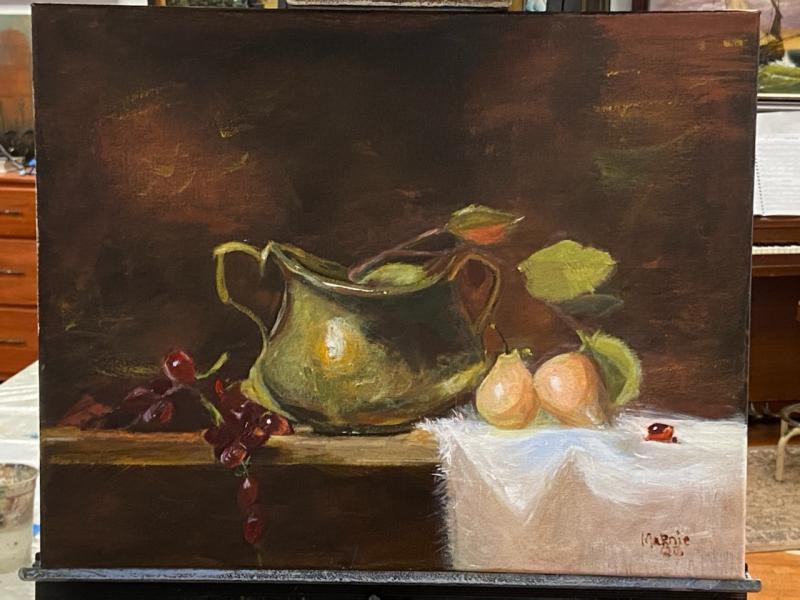 BWW Feature: At Home With Marnie Klar