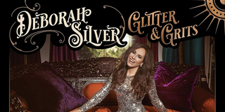 BWW CD Review: Deborah Silver GLITTER AND GRITS Swings, Sings and Shines Like Stars In a T Photo